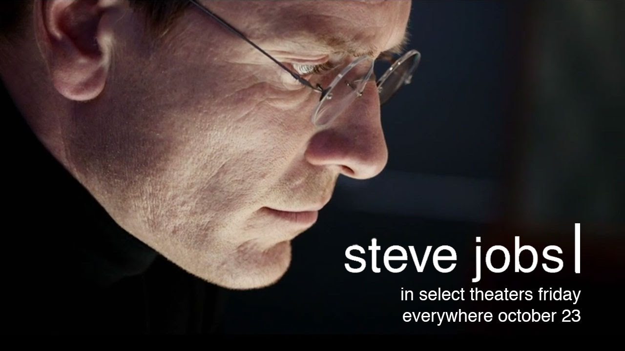 Steve Jobs – A Look Inside (HD)