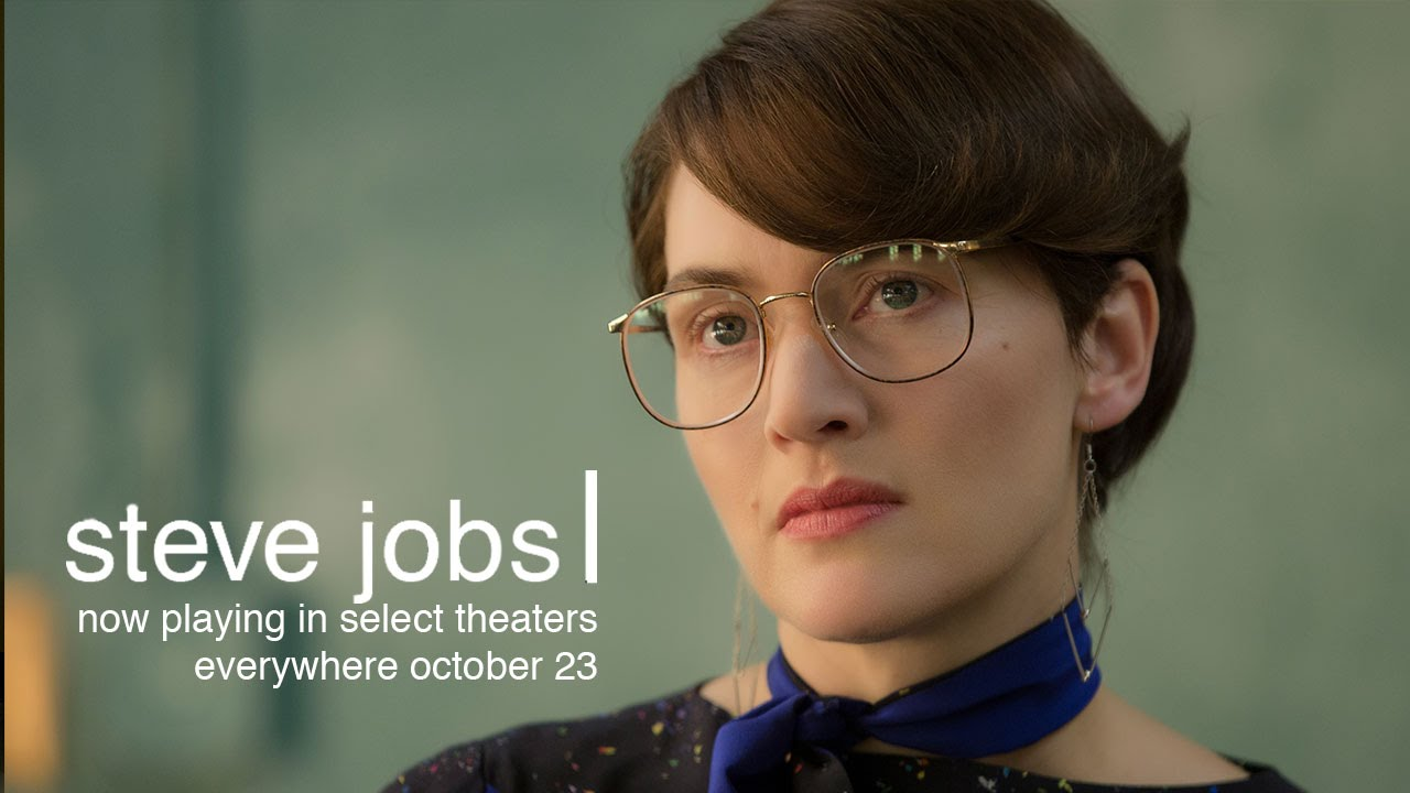 "Steve Jobs – Clip:  ""Joanna Threatens to Quit"" (HD)"