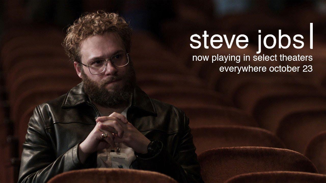 "Steve Jobs – Featurette ""Woz On Jobs"" (HD)"
