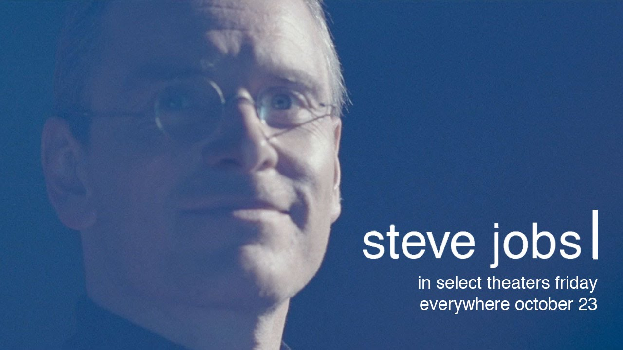 Steve Jobs – In Select Theaters Friday, Everywhere October 23 (TV Spot 43) (HD)