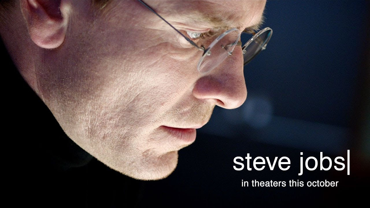 Steve Jobs – In Theaters This October (TV Spot 3) (HD)