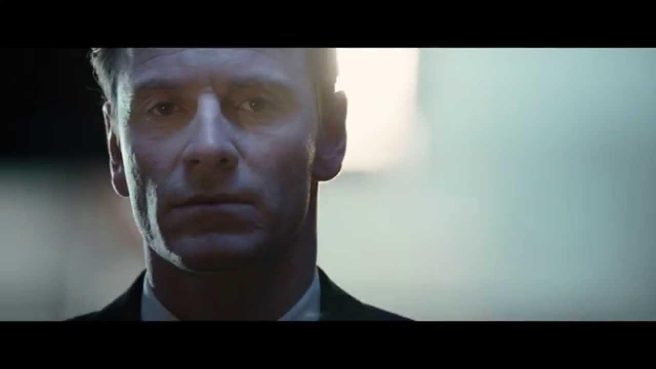 Steve Jobs – John confronts Steve clip (Universal Pictures)