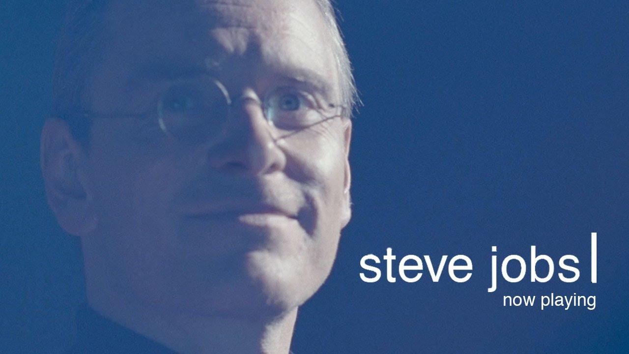 Steve Jobs – Now Playing (TV SPOT 43) (HD)