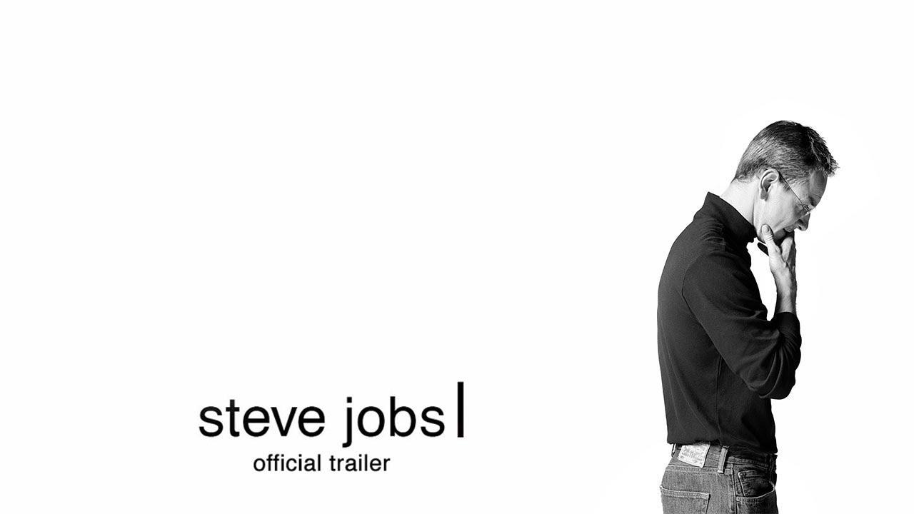 Steve Jobs – Official Trailer #2 (HD)