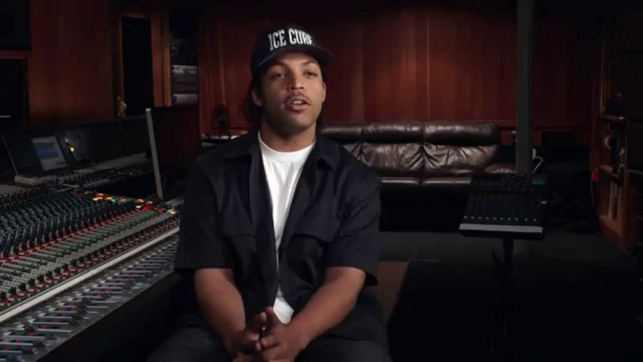 Straight Outta Compton – Family Legacy Featurette (Universal Pictures)