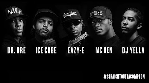 "Straight Outta Compton – Featurette: ""N.W.A's Impact"" (HD)"