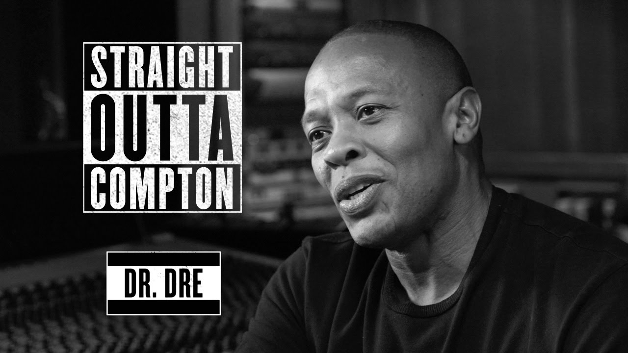 "Straight Outta Compton – Featurette: ""The Rise of N.W.A"""