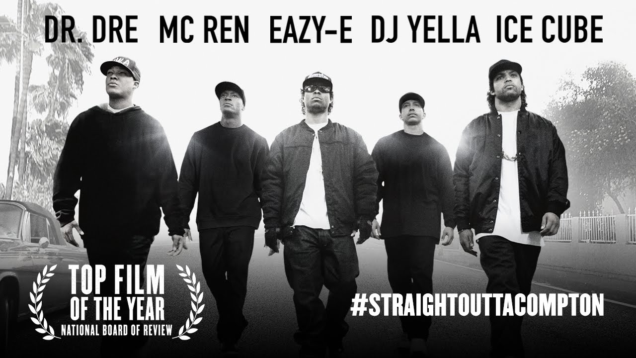 Straight Outta Compton – For Your Consideration