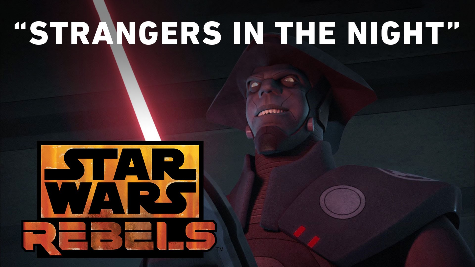 Strangers in the Night – Always Two There Are Preview | Star Wars Rebels