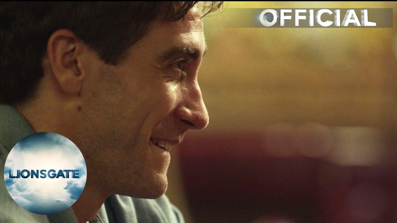 Stronger – Trailer #1 – In Cinemas Dec 8