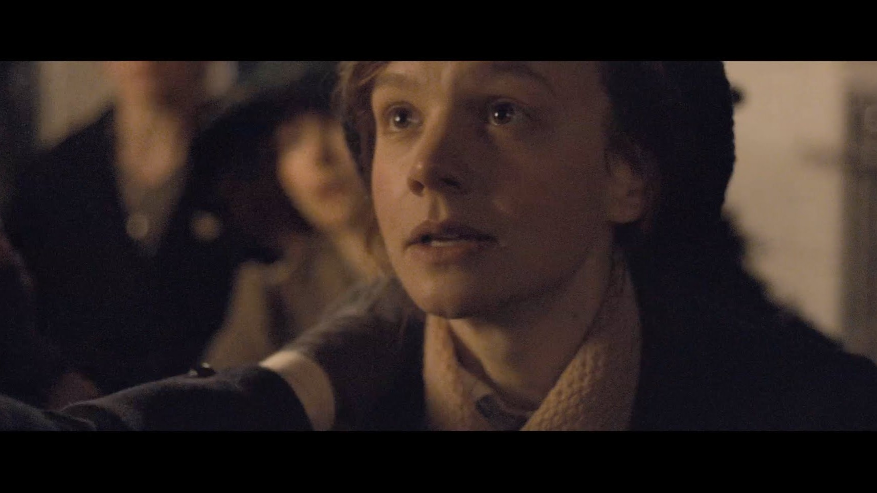 SUFFRAGETTE – Maud – In Theaters Now
