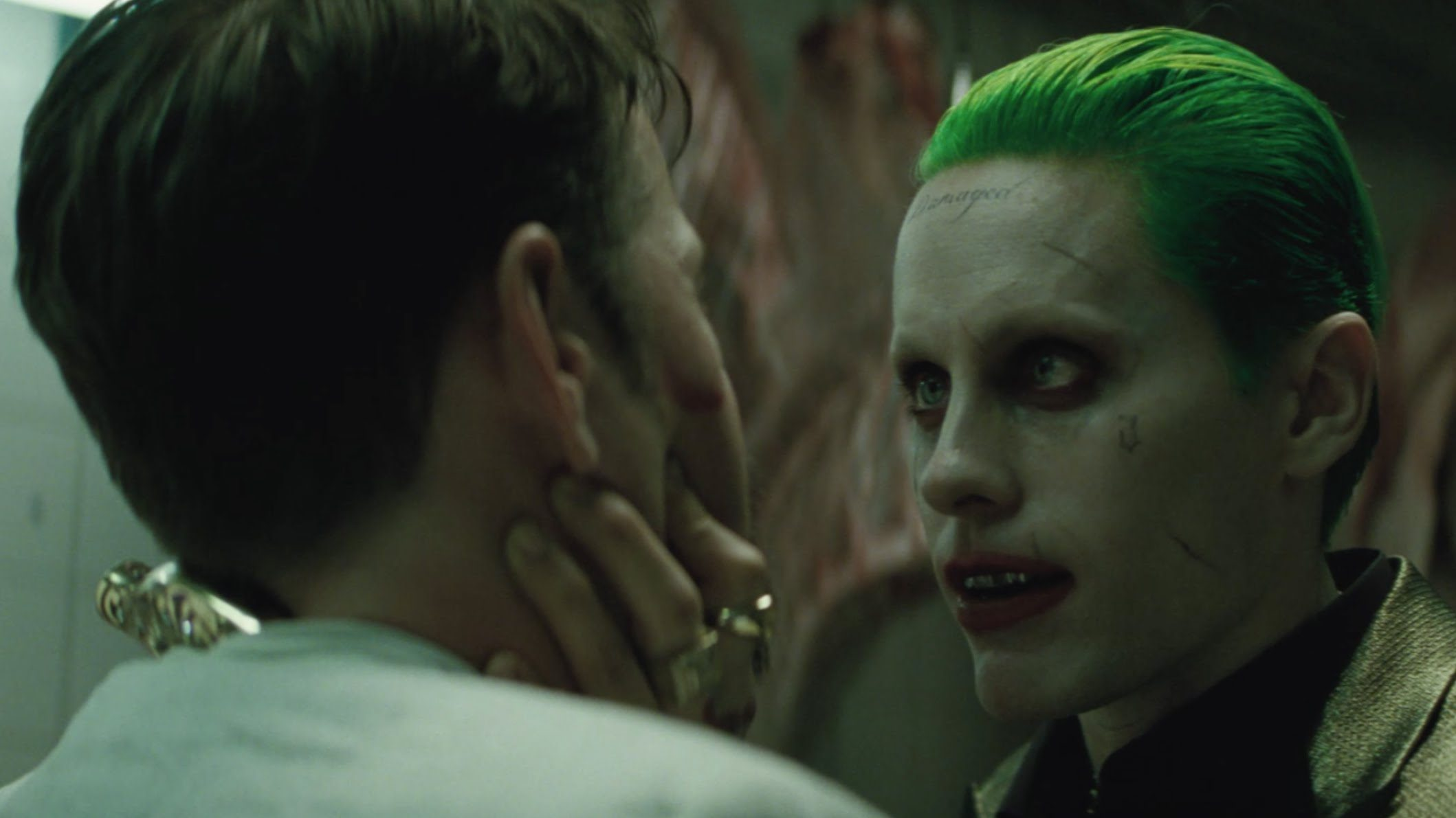 Suicide Squad – Advance Tickets On Sale Friday [HD]