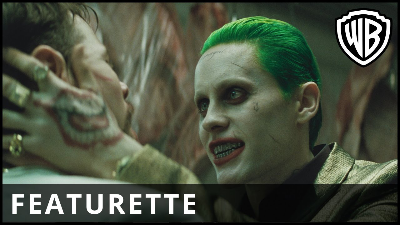 Suicide Squad – Extended Cut Featurette – Official Warner Bros. UK