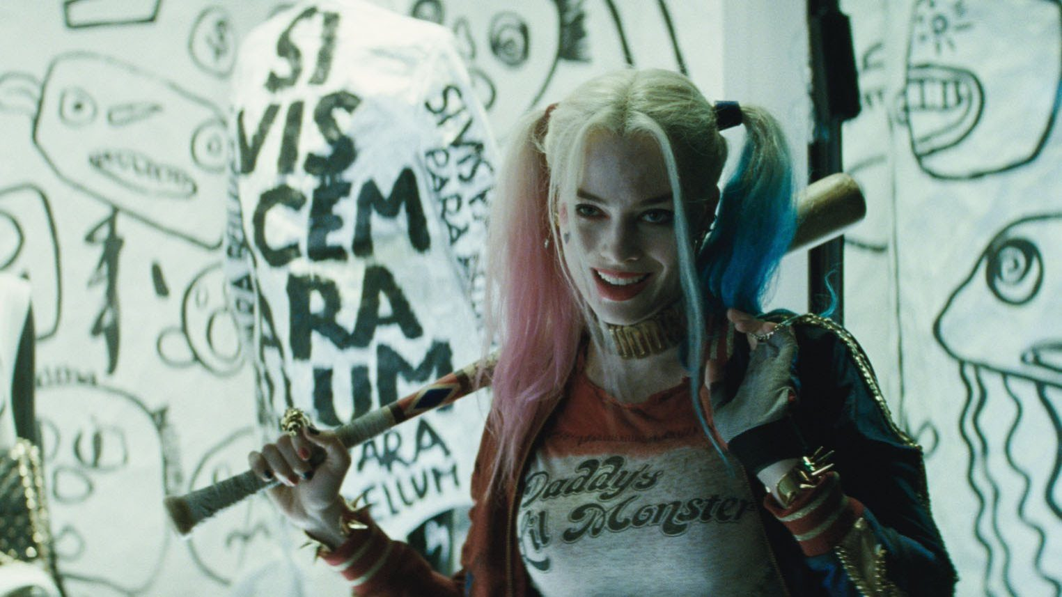 "Suicide Squad – ""Harley"" [HD]"