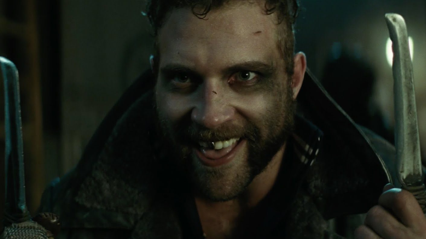 Suicide Squad – TV Spot 4 [HD]
