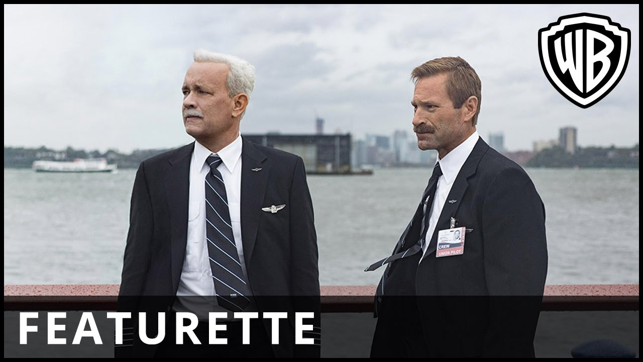 Sully: Miracle on the Hudson – The Untold Story Featurette – Warner Bros. UK
