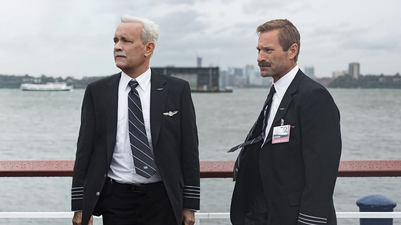 Sully – Official IMAX Trailer [HD]