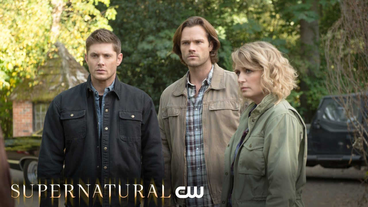 Supernatural – Comic-Con 2017 Season 12 Recap