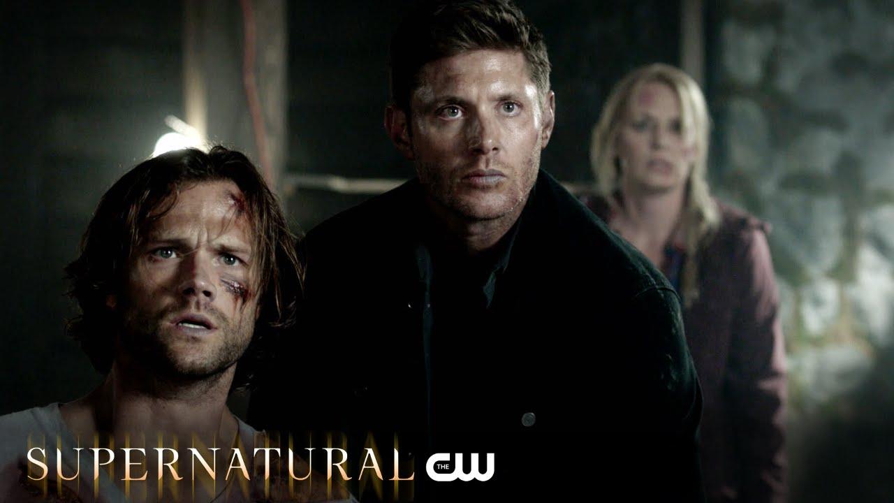 Supernatural – Risky Business Trailer