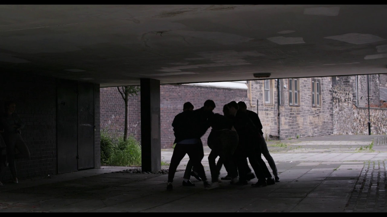 """T2 Trainspotting: Film Clip """"Fight At Tyne Castle"""" Now on Digital!"""