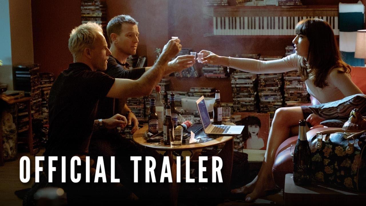 """T2 TRAINSPOTTING – Official """"Legacy"""" Trailer (In Theaters March)"""