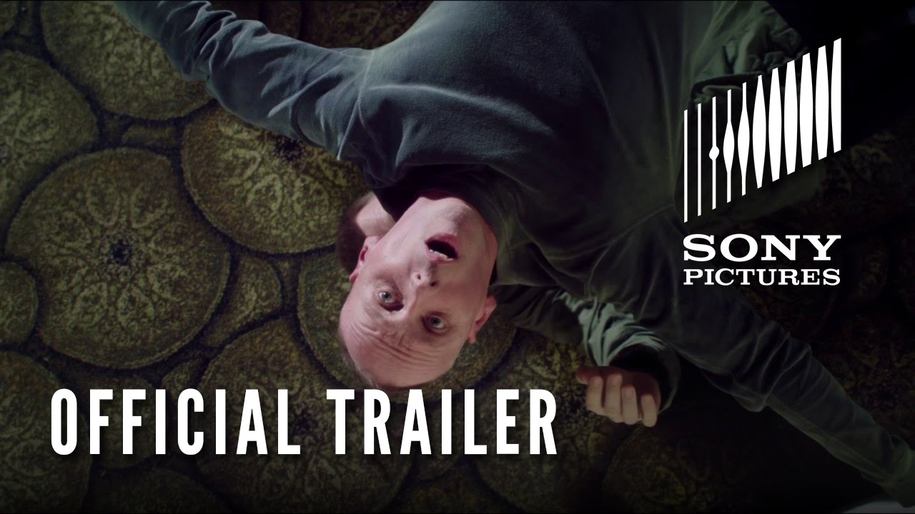 T2 TRAINSPOTTING – Official Trailer (HD)
