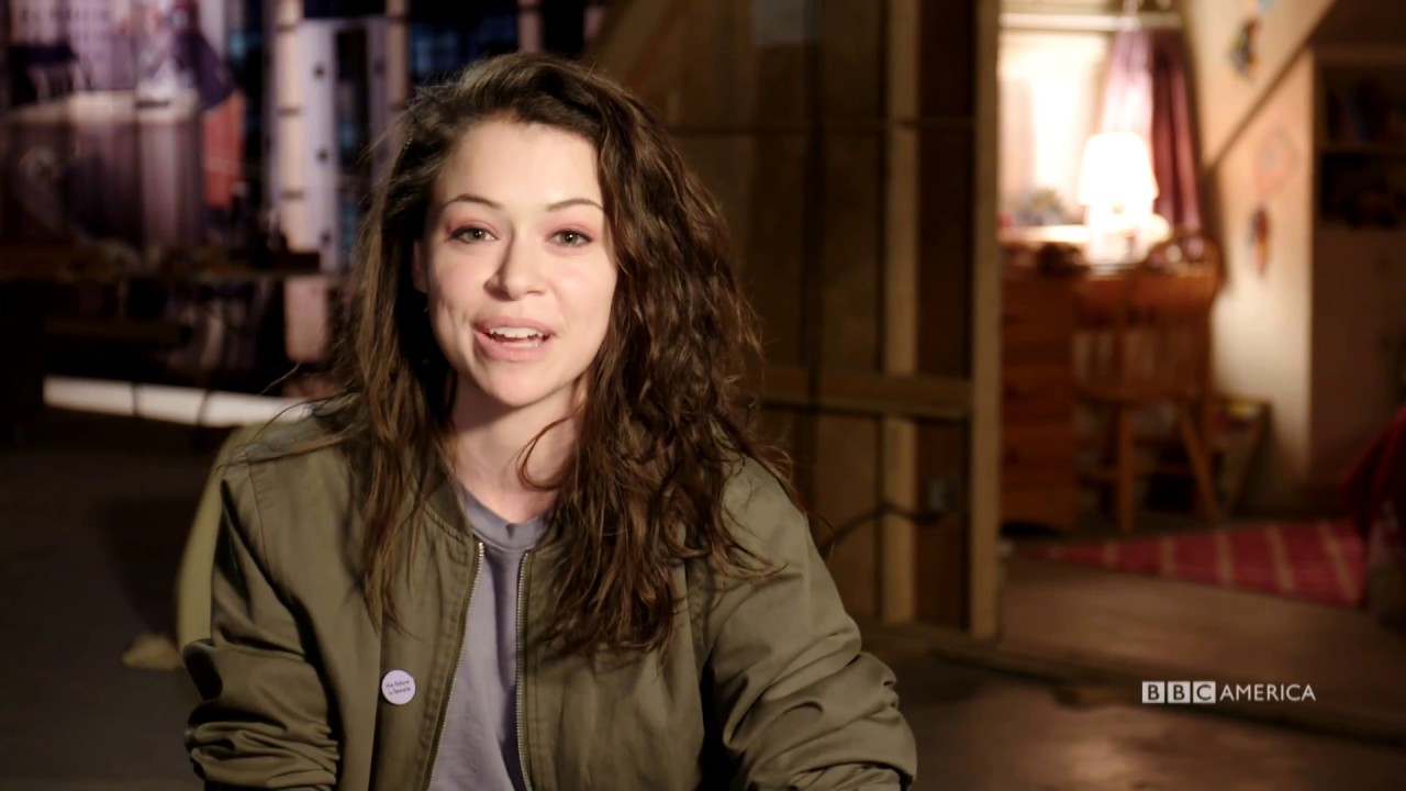 Thank You #CloneClub – Orphan Black