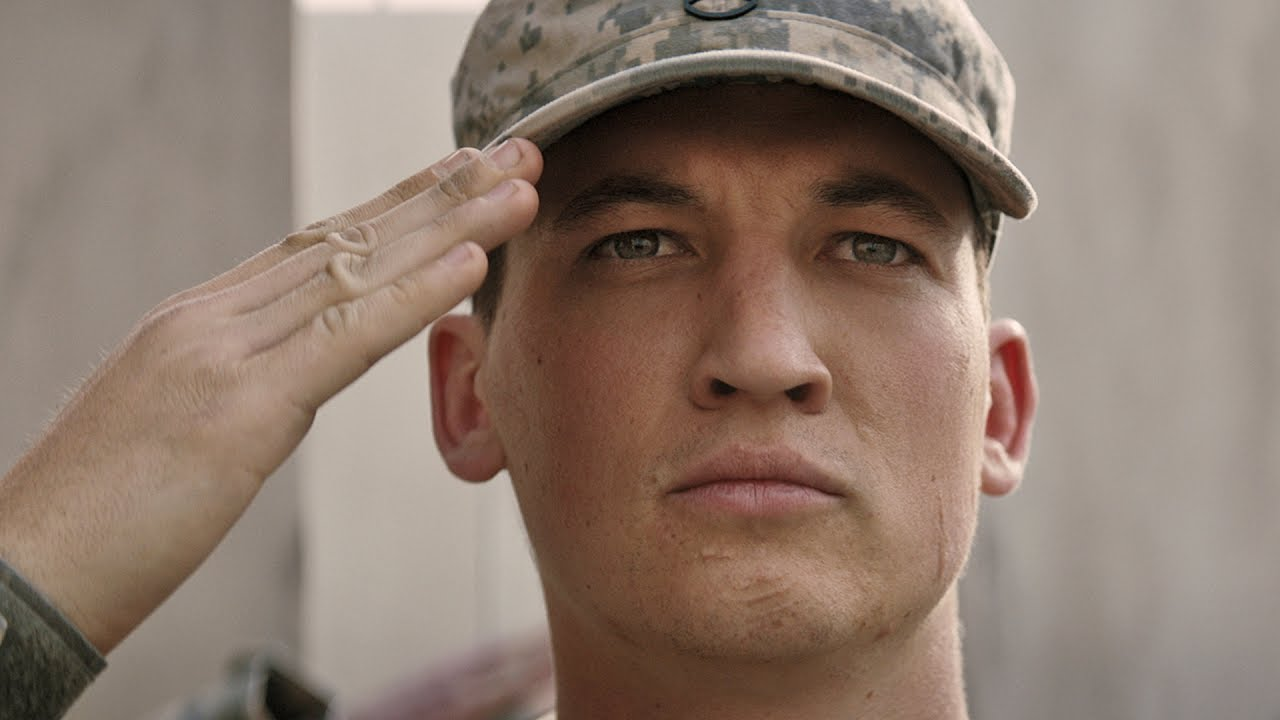 Thank You For Your Service – A Look Inside – In Theaters October 27 (HD)