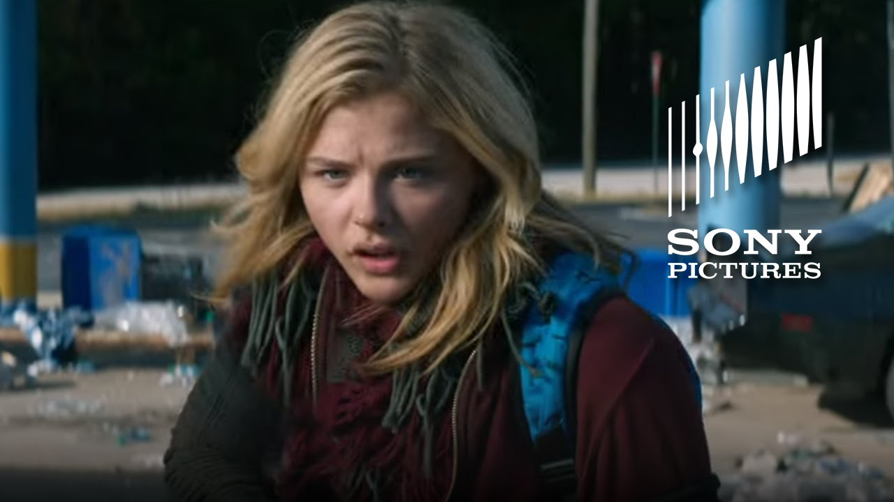 The 5th Wave – Are You Ready? – See it Friday!