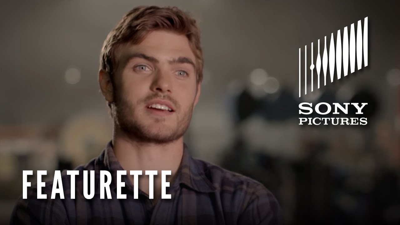 The 5th Wave Featurette: Meet Evan