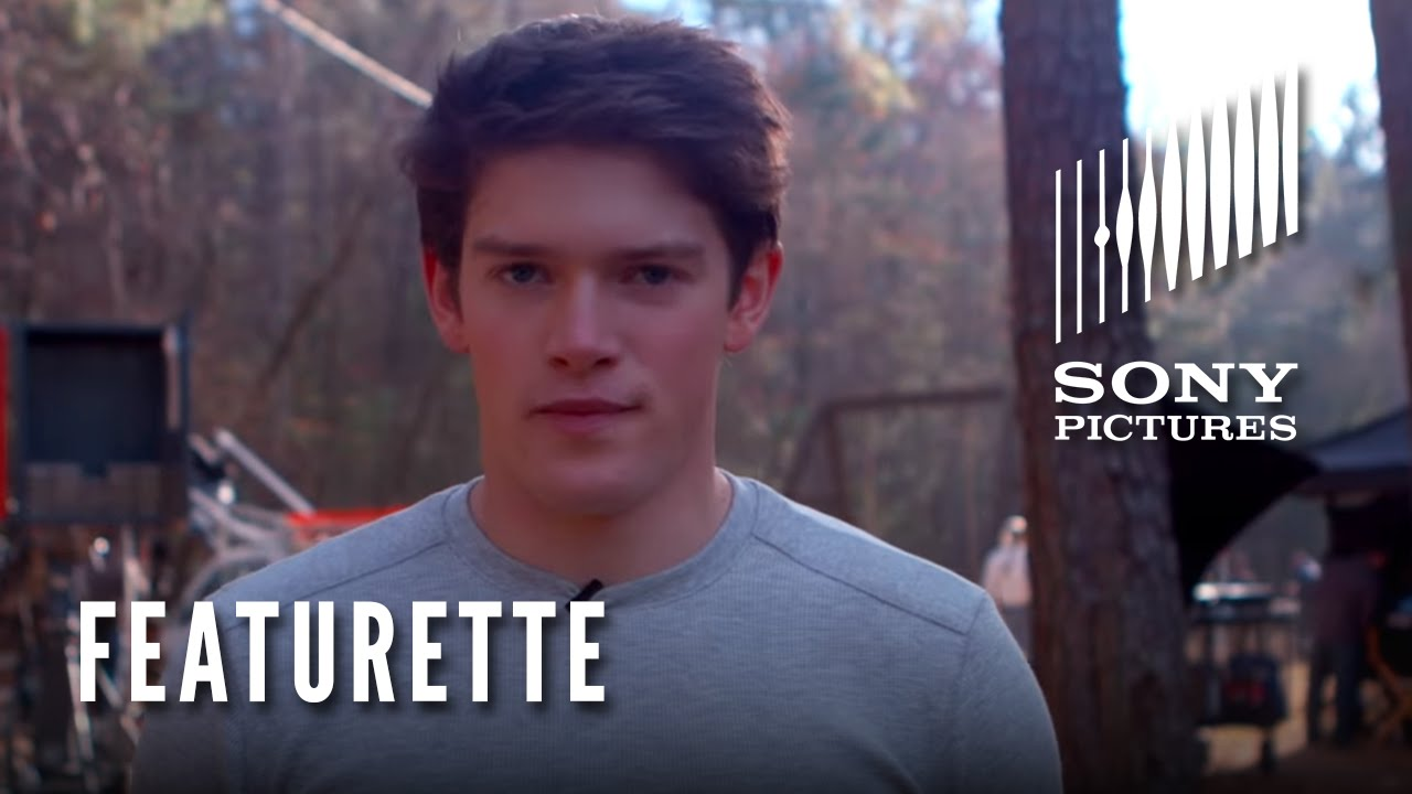 The 5th Wave Featurette: Meet Flinstone