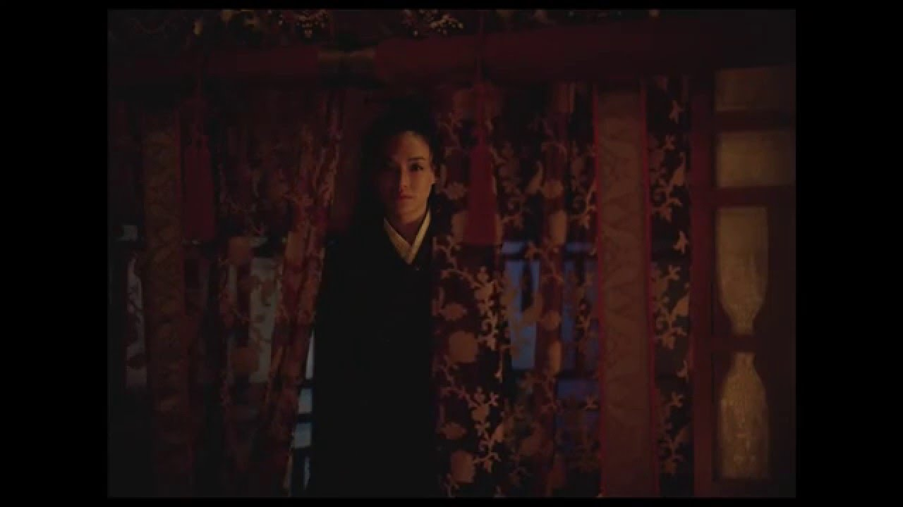 THE ASSASSIN – Through The Curtains Clip
