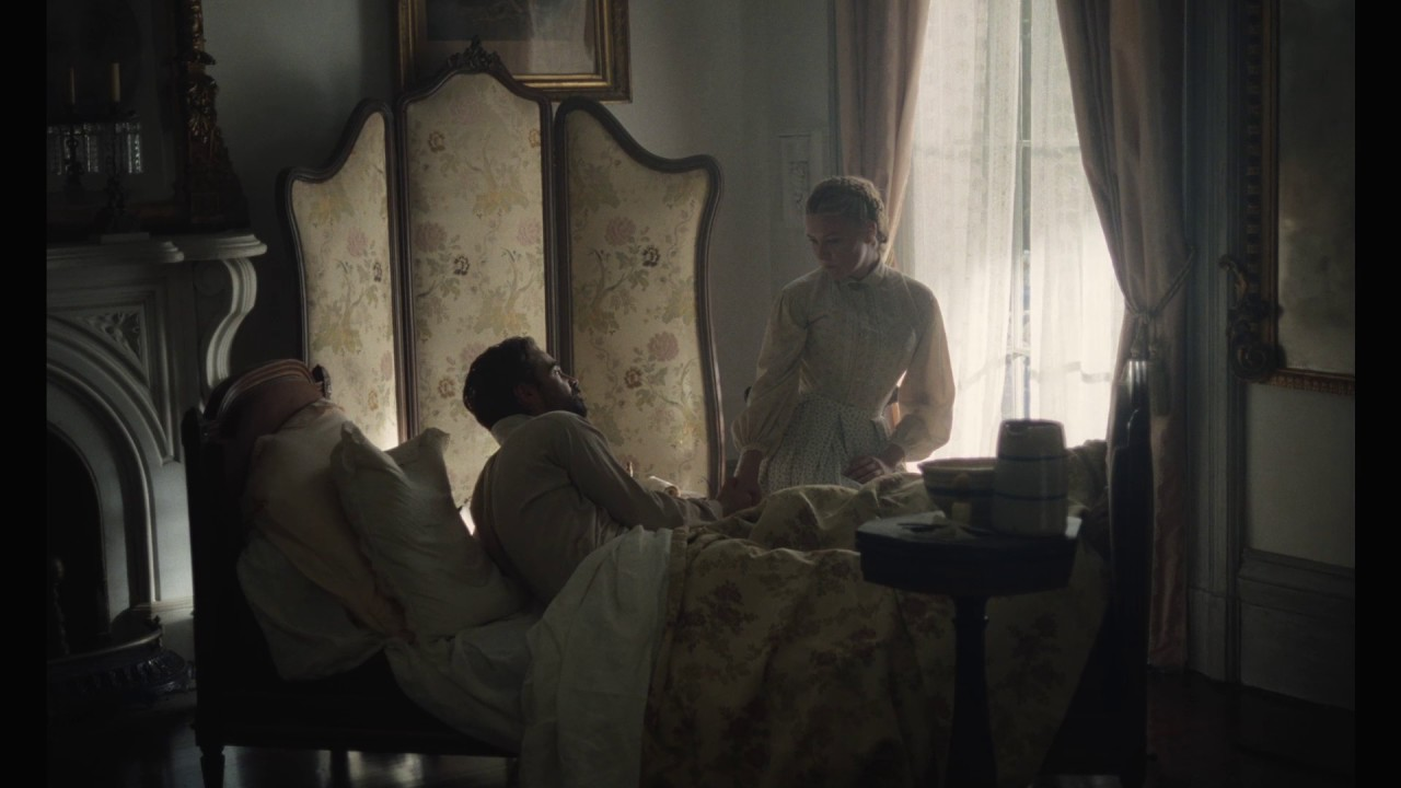 THE BEGUILED – 'If You Could Have Anything' Clip – Everywhere Tomorrow