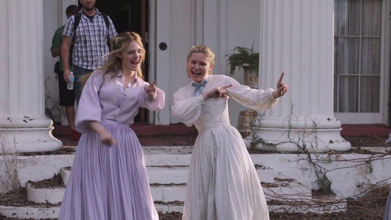 THE BEGUILED – 'Sofia's Touch' Featurettes – In Theaters This Friday