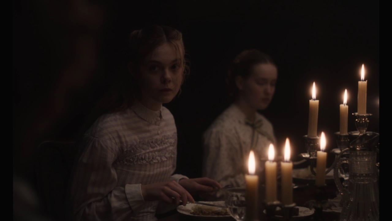 THE BEGUILED – 'We May Reflect' Clip – Everywhere Tomorrow