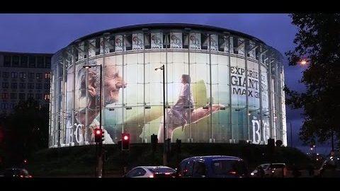 The BFG | IMAX