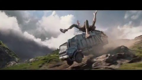 THE BFG – OFFICIAL UK TRAILER 3
