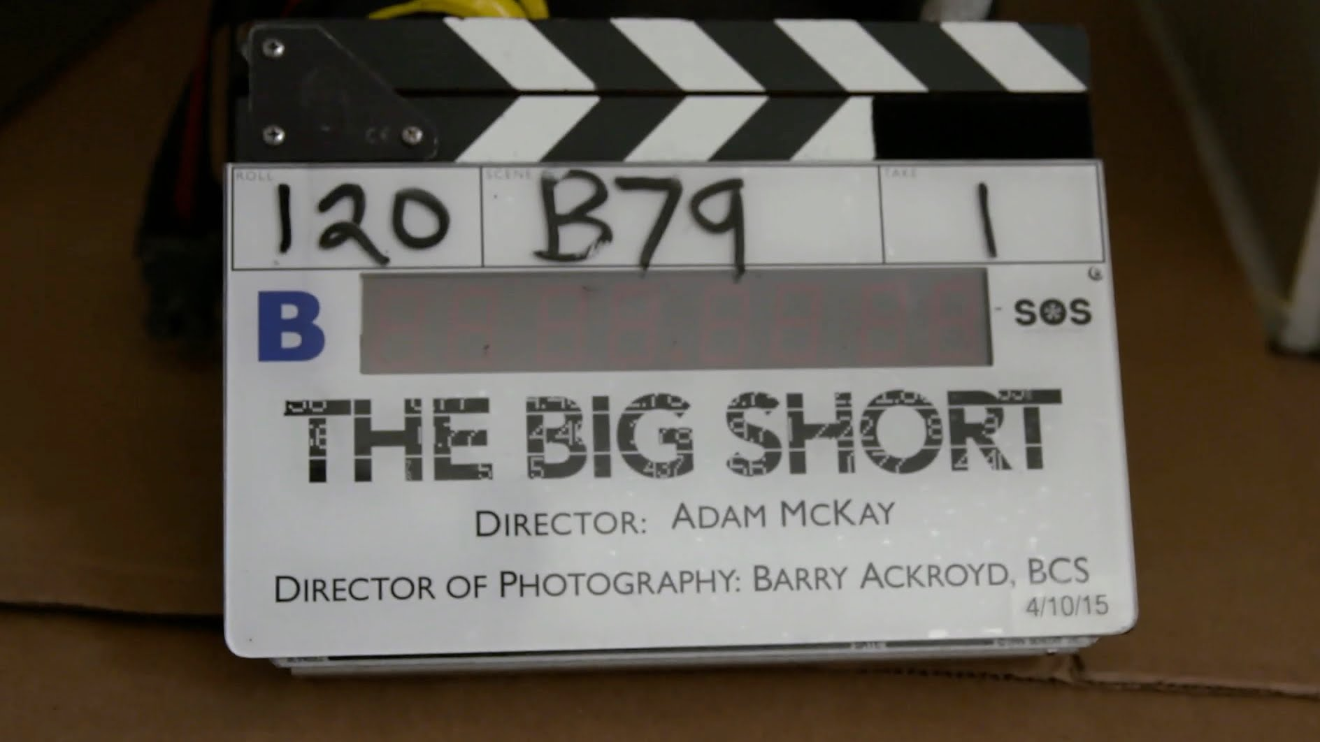 The Big Short – Adam McKay Featurette (2015) – Paramount Pictures