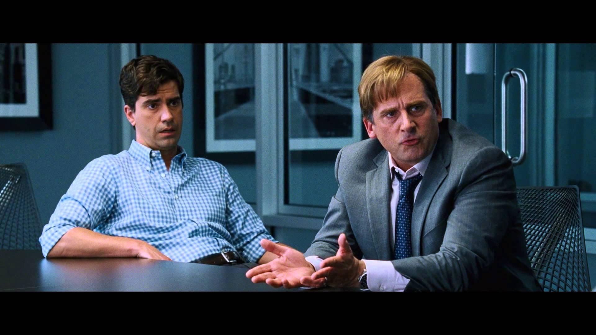 The Big Short | Adam McKay Featurette | Paramount Pictures UK