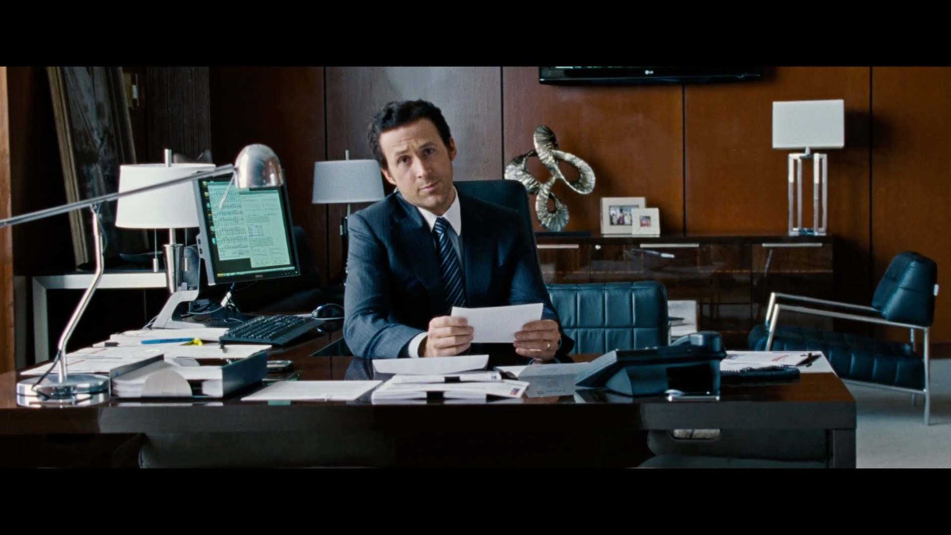 """The Big Short – """"Fraud"""" TV Spot (2015) – Paramount Pictures"""