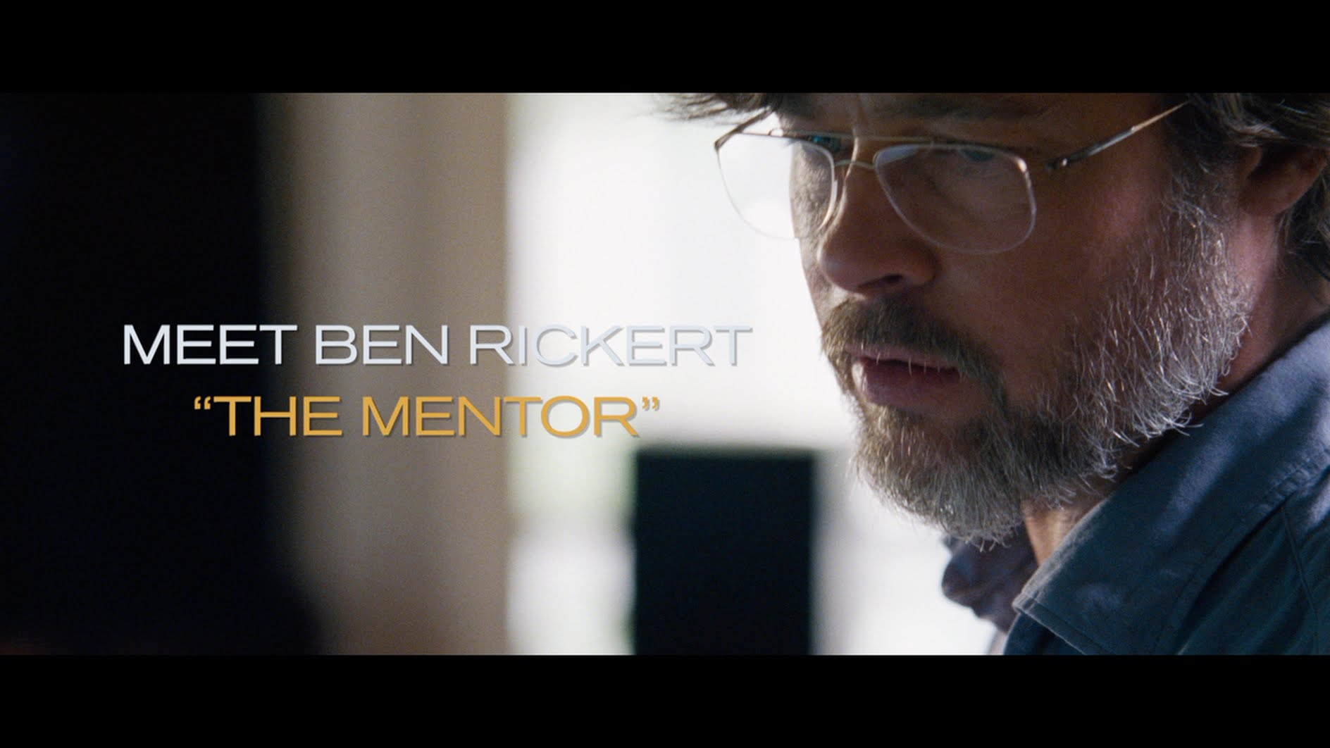 "The Big Short – ""Meet Ben Rickert"" Featurette (2015) – Paramount Pictures"