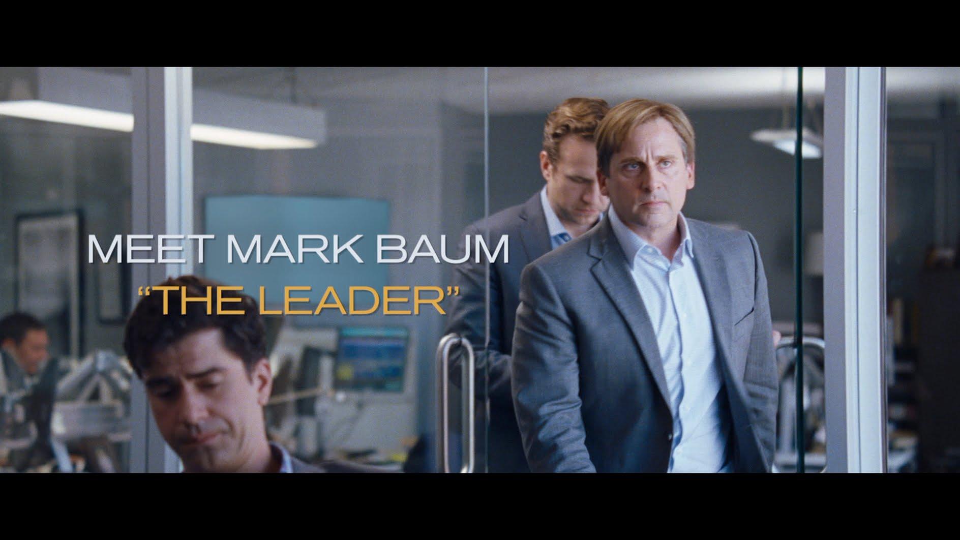 """The Big Short – """"Meet Mark Baum"""" Featurette (2015) – Paramount Pictures"""