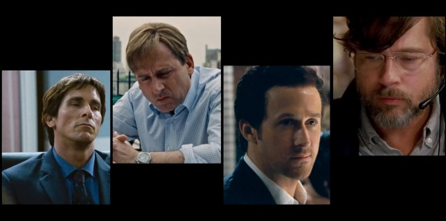 "The Big Short – Trailer #2 ""Screwed"" (2015) – Paramount Pictures"