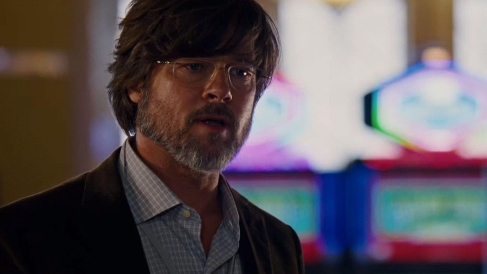The Big Short | Trailer | Paramount Pictures UK