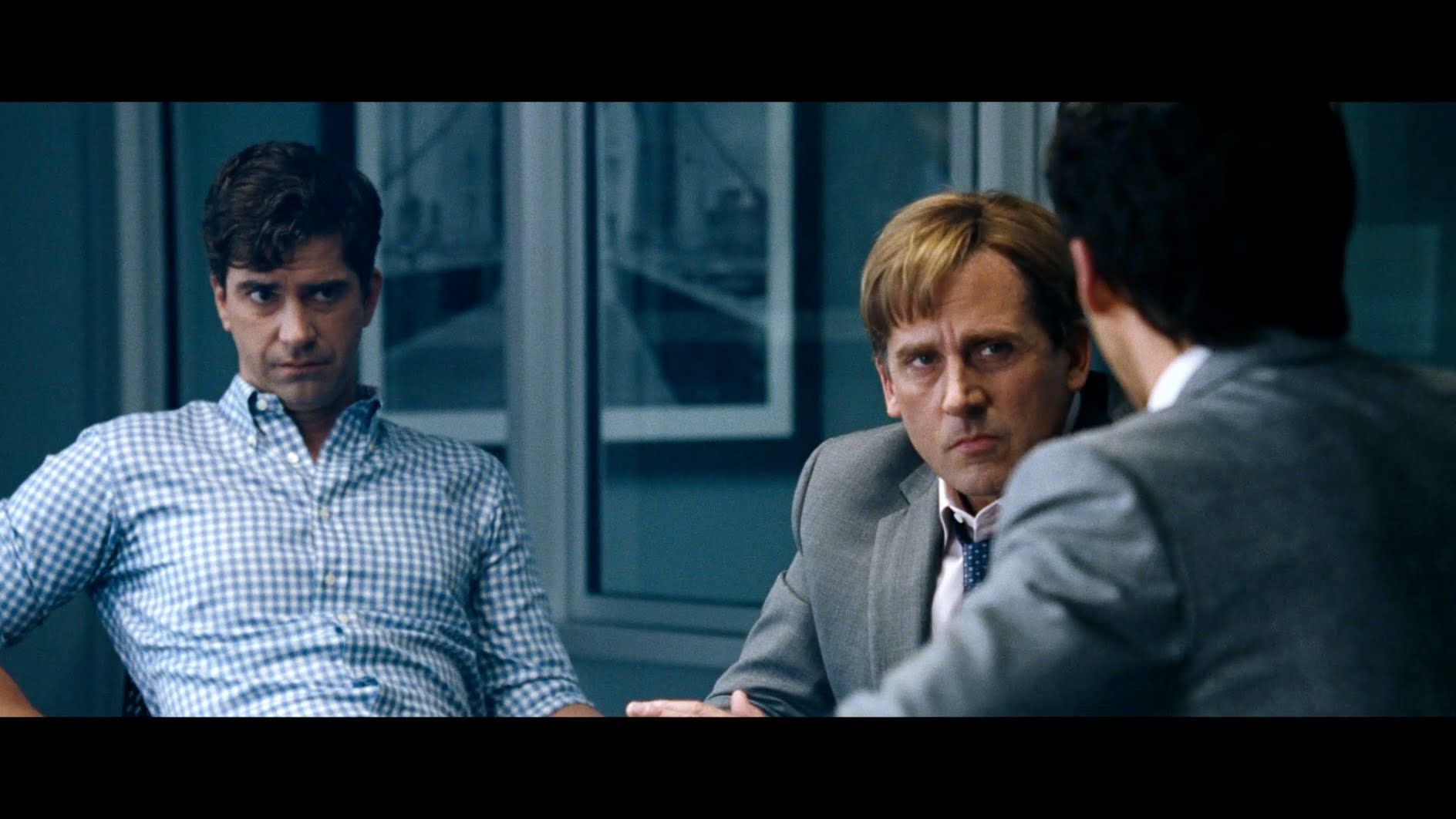 """The Big Short – """"Trained Review Redux"""" TV Spot (2015) – Paramount Pictures"""