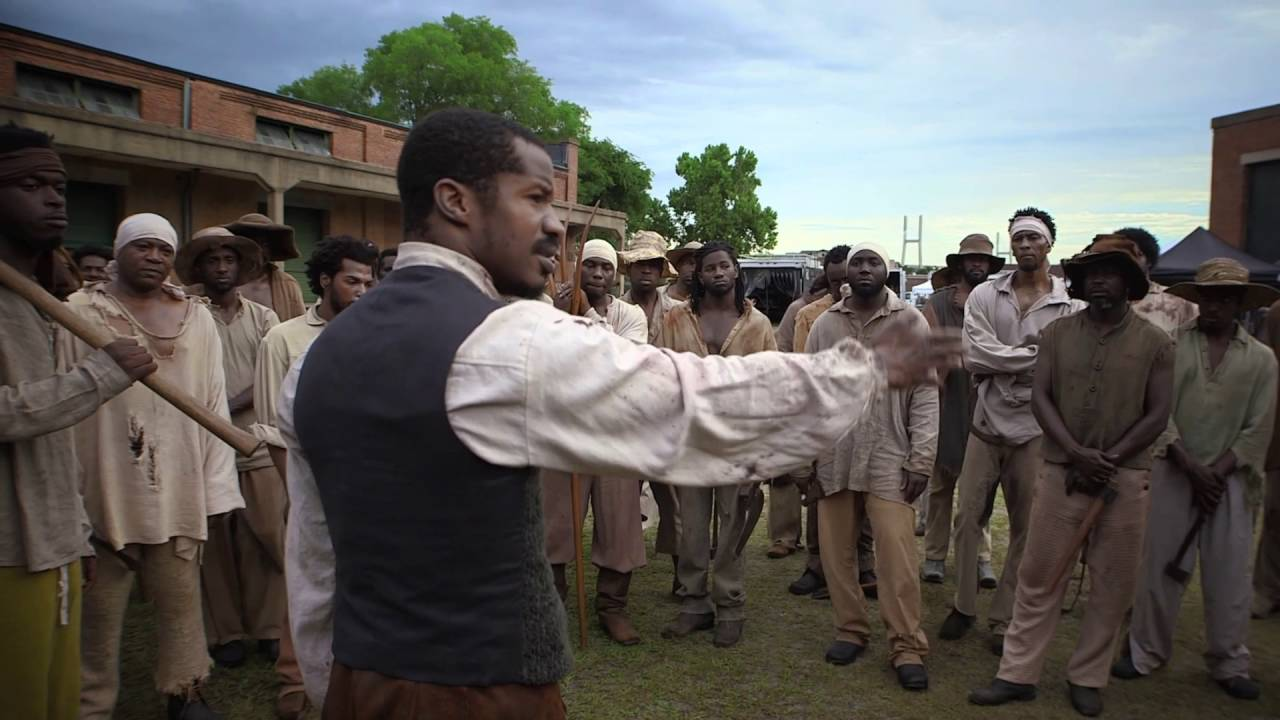 THE BIRTH OF A NATION: Behind the Scenes