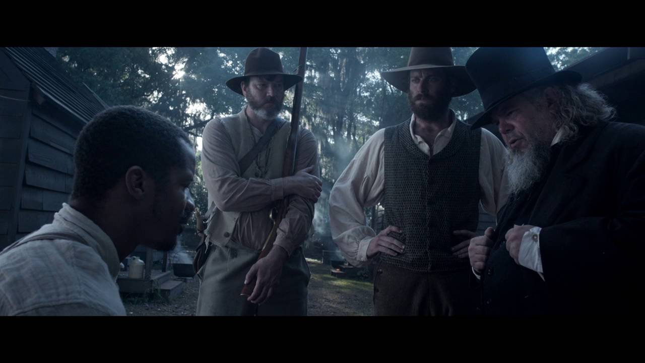 """THE BIRTH OF A NATION: """"False Prophets"""""""