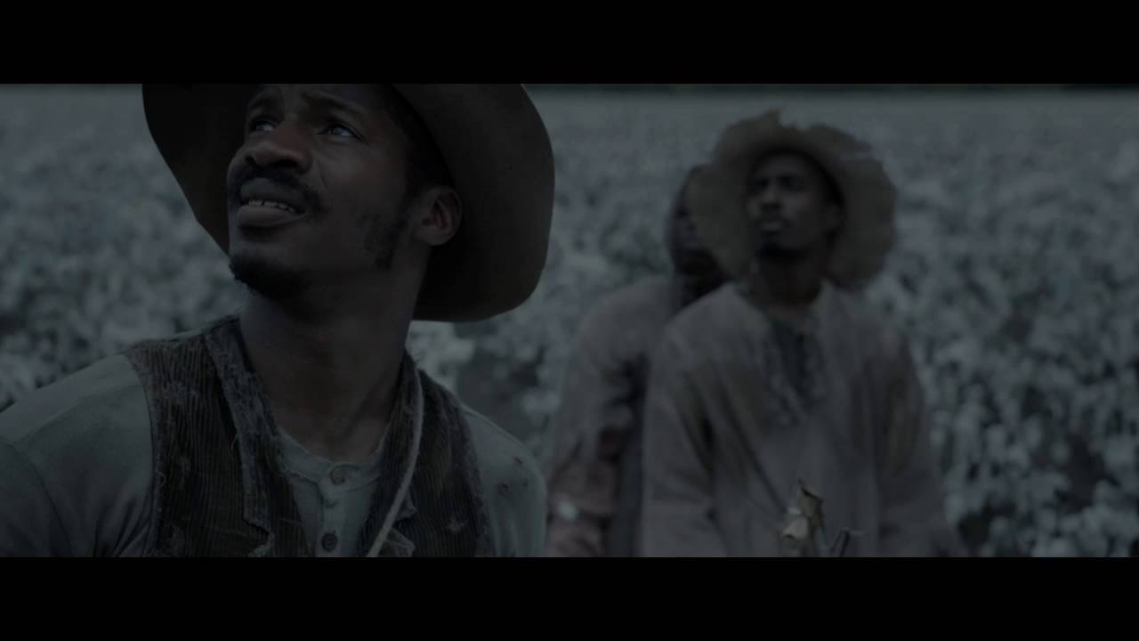THE BIRTH OF A NATION TV Spot: Revolution