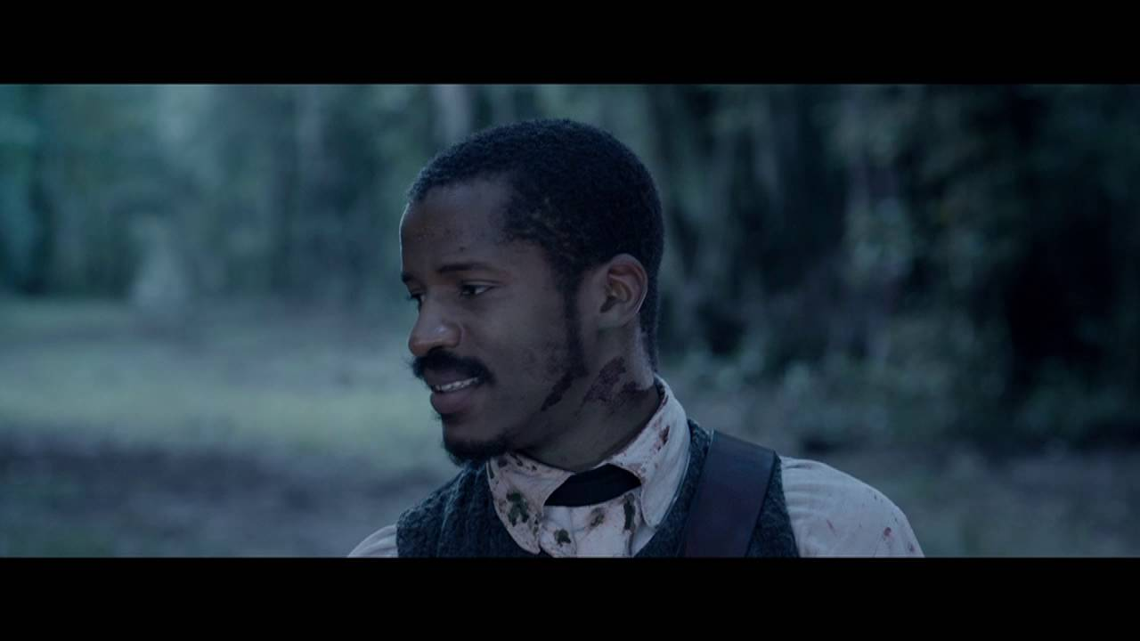 THE BIRTH OF A NATION TV Spot: Revolution Time