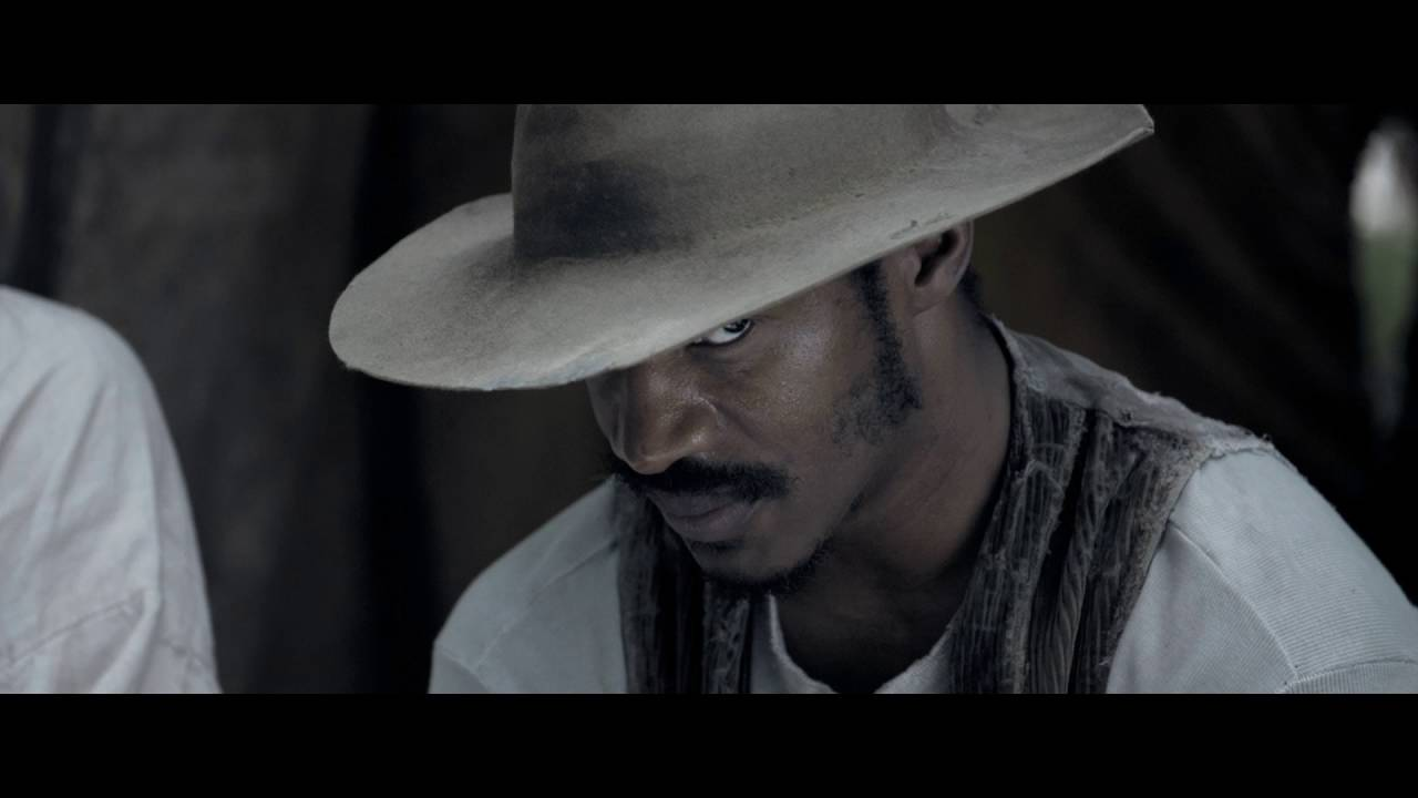 THE BIRTH OF A NATION TV Spot: Rise